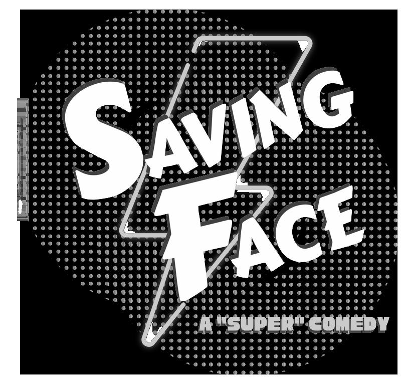 Saving Face Podcast